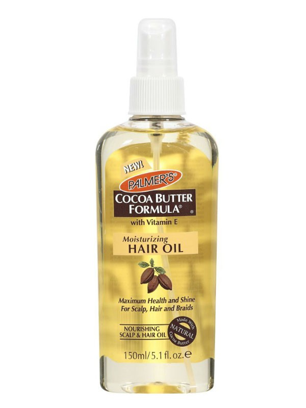 Palmers cocoa butter hair